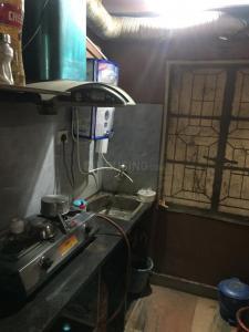 Kitchen Image of PG 4442219 Baguiati in Baguiati