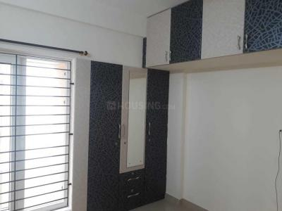 Gallery Cover Image of 1080 Sq.ft 3 BHK Apartment for rent in Perumbakkam for 20000