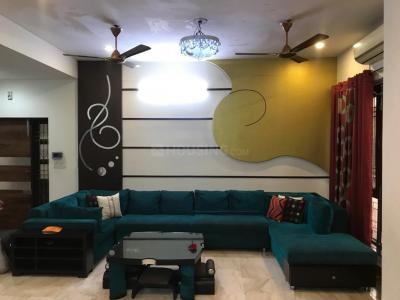 Gallery Cover Image of 2500 Sq.ft 3 BHK Independent House for rent in Sector 56 for 37000