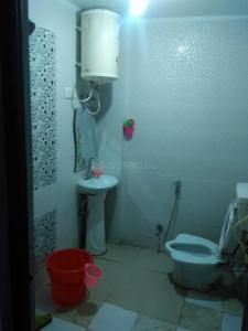 Bathroom Image of Dwarka Hostel & PG in Bharat Vihar