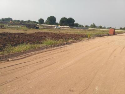 200 Sq.ft Residential Plot for Sale in Bhanur, Hyderabad