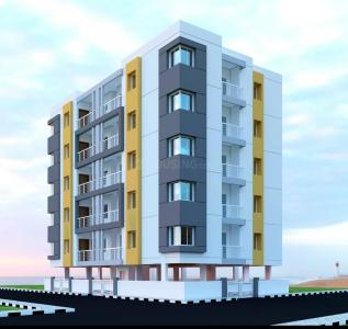 Gallery Cover Image of 1100 Sq.ft 2 BHK Apartment for buy in Kaggadasapura for 6200000