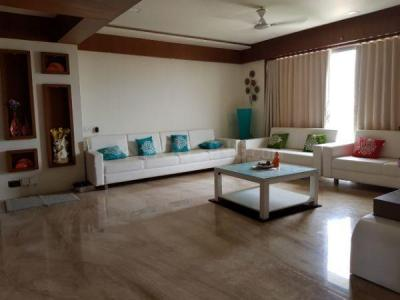Gallery Cover Image of 3725 Sq.ft 5 BHK Apartment for buy in JP Iscon Platinum, Bopal for 27000000