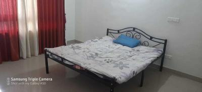 Gallery Cover Image of 572 Sq.ft 1 BHK Apartment for rent in Hinjewadi for 18000