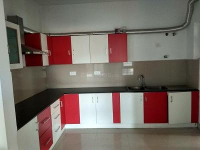 Gallery Cover Image of 1640 Sq.ft 3 BHK Apartment for rent in Bangalore City Municipal Corporation Layout for 19990