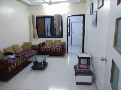 Gallery Cover Image of 550 Sq.ft 2 BHK Apartment for rent in Parmeshwar Villa, Santacruz East for 45000
