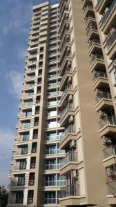 Gallery Cover Image of 1400 Sq.ft 3 BHK Apartment for buy in Kanungo Pinnacolo, Mira Road East for 12926000