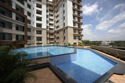 Gallery Cover Image of 1902 Sq.ft 3 BHK Apartment for buy in Sobha Moonstone, Dasarahalli for 11000000