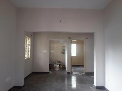 Gallery Cover Image of 850 Sq.ft 2 BHK Independent Floor for rent in Banashankari for 13500