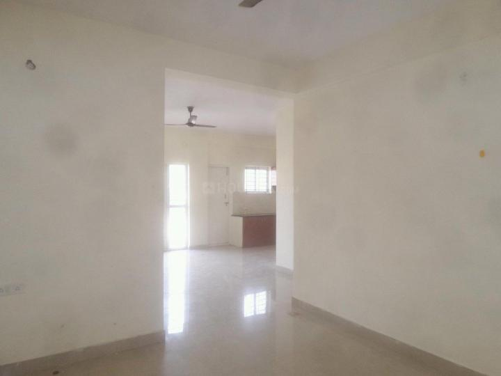 Living Room Image of 1050 Sq.ft 2 BHK Apartment for rent in Pavani Lake View, Panathur for 20000