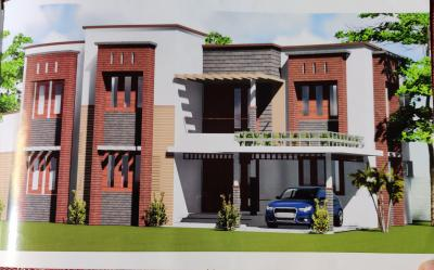 Gallery Cover Image of 2500 Sq.ft 5 BHK Villa for buy in Nadakkave for 12500000