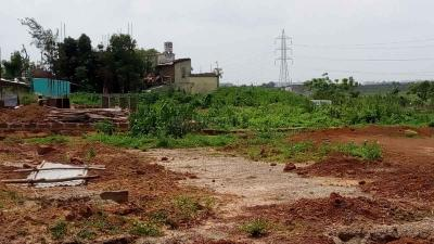 Gallery Cover Image of  Sq.ft Residential Plot for buy in Jagamara for 840000