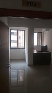 Gallery Cover Image of 945 Sq.ft 2 BHK Apartment for rent in Bakeri Suprabh Studio Apartment, Juhapura for 14500