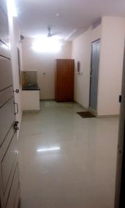 Gallery Cover Image of 372 Sq.ft 1 RK Independent Floor for rent in Jeevanbheemanagar for 9000
