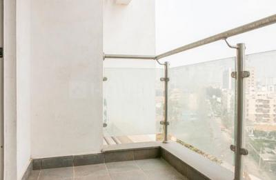 Balcony Image of 3 Bhk In Asets in Bellandur