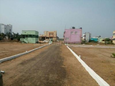 Gallery Cover Image of  Sq.ft Residential Plot for buy in Red Hills for 2400000