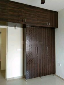 Gallery Cover Image of 1240 Sq.ft 3 BHK Apartment for rent in Chembarambakkam for 20000