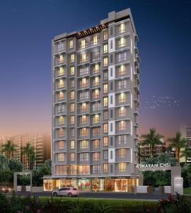 Gallery Cover Image of 600 Sq.ft 2 BHK Apartment for buy in Namo Atmaram CHSL, Borivali West for 14000000