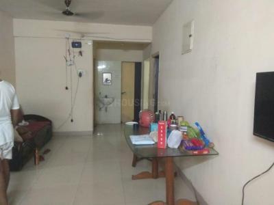 Hall Image of Viraj PG Service in Kharghar