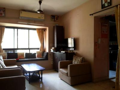 Gallery Cover Image of 650 Sq.ft 2 BHK Apartment for buy in Kandivali East for 10500000