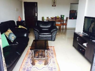 Gallery Cover Image of 1900 Sq.ft 3 BHK Apartment for buy in Wadgaon Sheri for 23500000