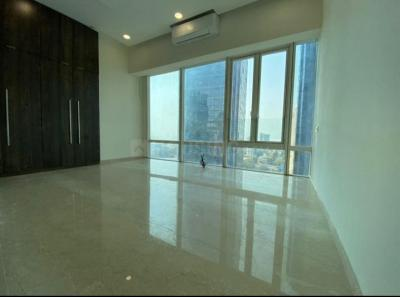 Gallery Cover Image of 2205 Sq.ft 3 BHK Apartment for rent in Indiabulls Blu Tower B, Worli for 250000
