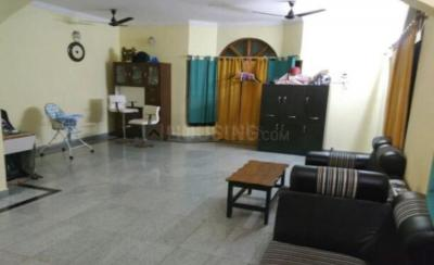 Gallery Cover Image of 1200 Sq.ft 3 BHK Independent Floor for rent in Domlur Layout for 35000