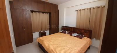 Gallery Cover Image of 1050 Sq.ft 2 BHK Apartment for rent in Whitefield for 31000