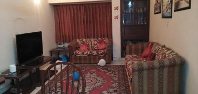 Gallery Cover Image of 1500 Sq.ft 3 BHK Apartment for rent in Jasola Vihar for 33700