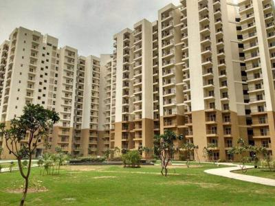 Gallery Cover Image of 950 Sq.ft 2 BHK Apartment for buy in Paramount Emotions, Phase 2 for 3500000