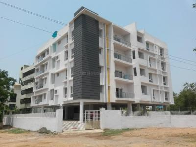 Gallery Cover Image of 1385 Sq.ft 2 BHK Apartment for buy in Miyapur for 7617500