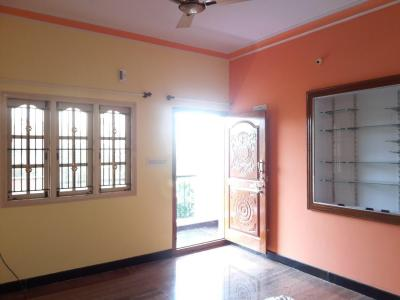 Gallery Cover Image of 500 Sq.ft 1 BHK Apartment for rent in Jeevanbheemanagar for 16000