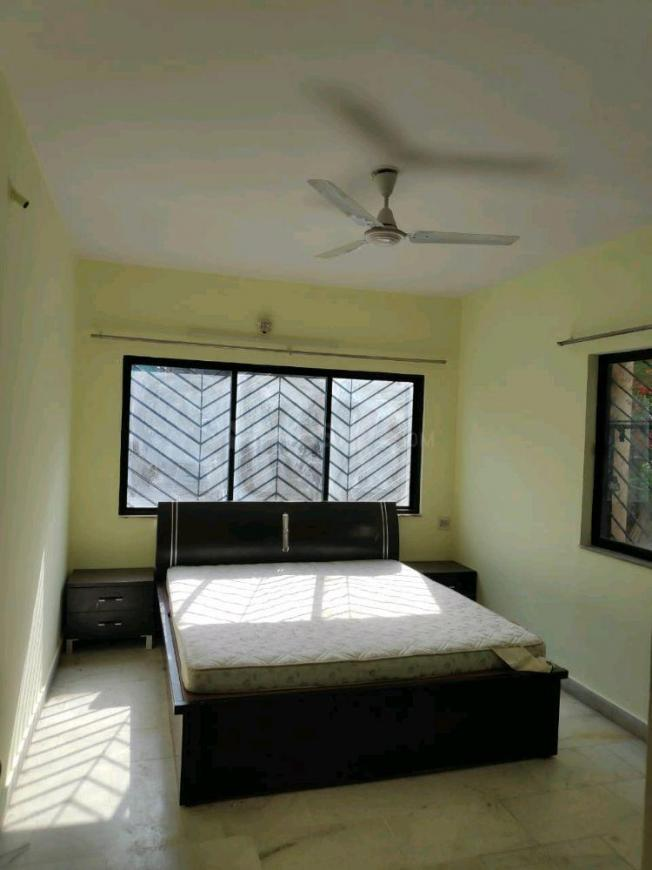 Bedroom Image of 1080 Sq.ft 2 BHK Apartment for rent in Kondhwa for 22000