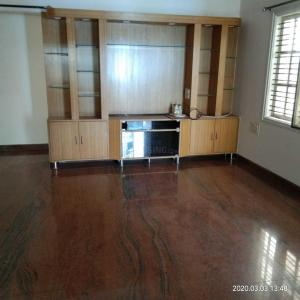 Gallery Cover Image of 1000 Sq.ft 2 BHK Independent Floor for rent in Nagarbhavi for 21000