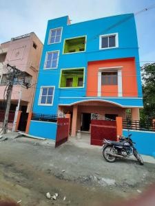Gallery Cover Image of 600 Sq.ft 1 BHK Independent House for rent in Revathy Urapakkam, Urapakkam for 5500