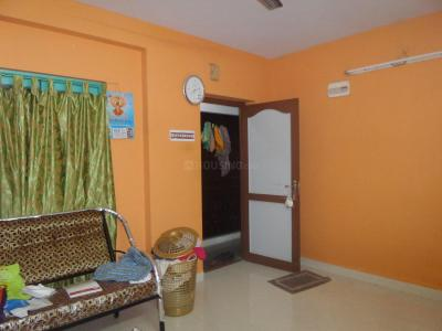 Gallery Cover Image of 500 Sq.ft 1 BHK Apartment for rent in Aminjikarai for 10000