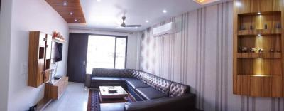 Gallery Cover Image of 1800 Sq.ft 3 BHK Independent Floor for buy in Malviya Nagar for 27000000