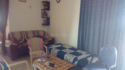 Gallery Cover Image of 1151 Sq.ft 2 BHK Apartment for rent in Whitefield for 24000