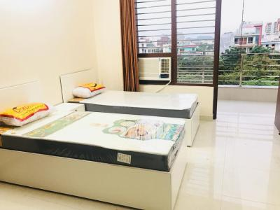 Bedroom Image of PG in DLF Phase 1