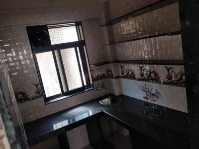 Gallery Cover Image of 720 Sq.ft 1 BHK Apartment for rent in Nerul for 10000