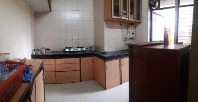 Kitchen Image of Stay With Aai PG in Thane East