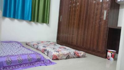 Bedroom Image of Female Flat Sharing in Kukatpally