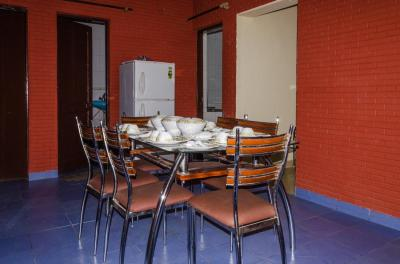Dining Room Image of PG 4642581 Sarita Vihar in Sarita Vihar