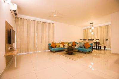 Gallery Cover Image of 1733 Sq.ft 3 BHK Apartment for buy in Saidapet for 21662500