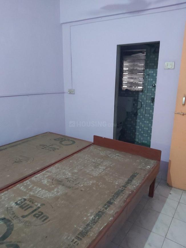 Bedroom Image of 1250 Sq.ft 2 BHK Apartment for rent in Ghansoli for 25000