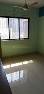 Gallery Cover Image of 540 Sq.ft 1 BHK Apartment for rent in Thane West for 15000