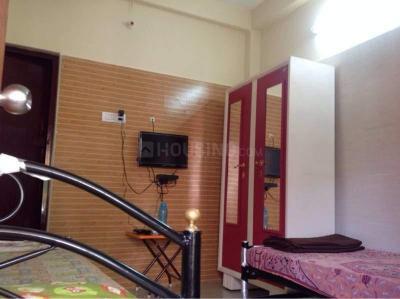 Bedroom Image of Destiny Residency in Kelambakkam