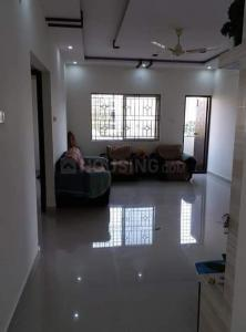 Gallery Cover Image of 1200 Sq.ft 3 BHK Apartment for rent in RR Nagar for 25000