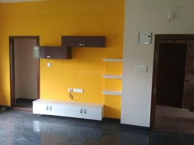 Gallery Cover Image of 1100 Sq.ft 2 BHK Apartment for rent in Armane Nagar for 30000