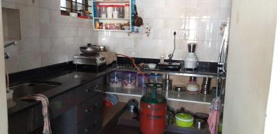Gallery Cover Image of 750 Sq.ft 1 BHK Independent Floor for rent in Mailasandra for 9500